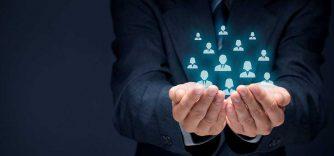 نیروی انسانی مهم تر از استراتژی سازمانی
